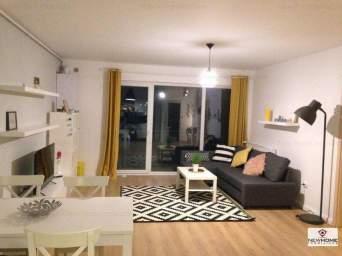 De inchiriat apartament 2 camere in Gheorgheni (Grand Park Residence)
