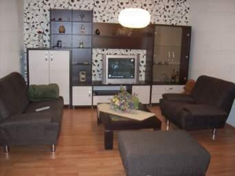 De inchiriat casa mobilata si utilata . Acceptam si animale de companie. 390 eur