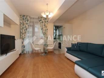 Garsoniera amenajata lux, Copou-Exclusive Rezidence