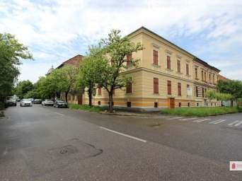 Imobil cu potential - Strada L.Treboniu colt cu Motilor - comision ZERO