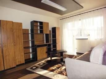 Inchiriem apartament cu o camera amenajat(nou) in zona Take Ionescu TM!