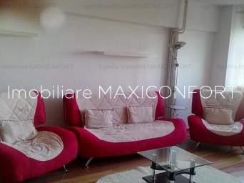 Inchiriere 2 camere-Imobiliare MAXICONFORT