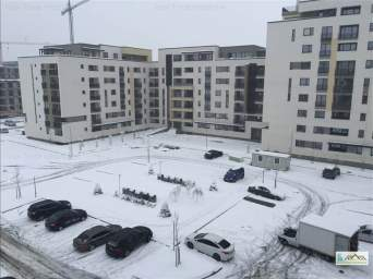 Inchiriere apartament 2 camere Avantgarden-Coresi, Brasov
