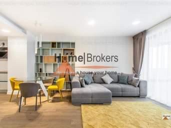 Inchiriere apartament 2 camere Herastrau Cortina