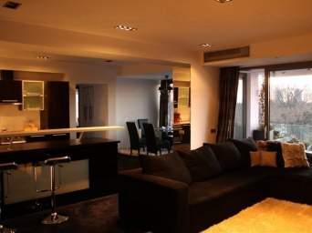 Inchiriere apartament lux pe Soseua Nordului
