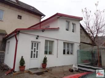 Inchiriere casa mobilata, P+M, zona Budiului