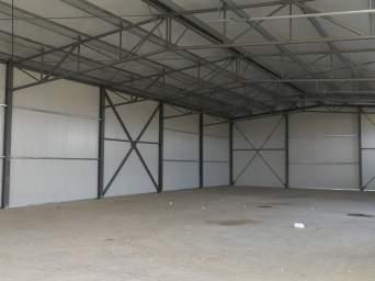 Inchiriere spatiu industrial 420 mp Miroslava