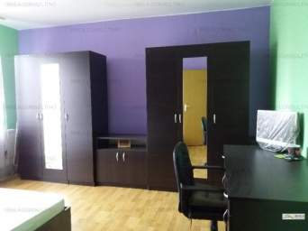 Inchiriez apartament 1 camera, etaj 1, bloc 2006, Gheorgheni