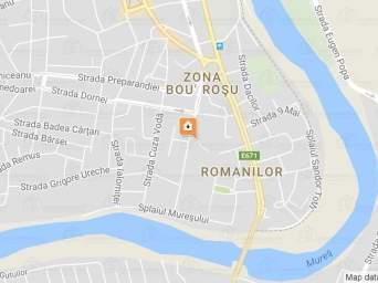 Inchiriez apartament 2 camere in zona Boul Rosu