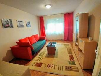 Inchiriez apartament cu 3 camere, in cartierul Tudor