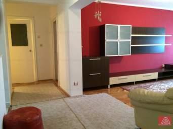 Inchiriez apartament Lux cu 3 camere decomandat in Iosia