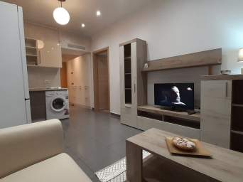 Inchiriez Apartament Mobilat COMPLET LUX RIN GRAND RSIDENCE