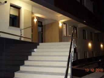 Inchiriez apartament nou la Concept Rezidence