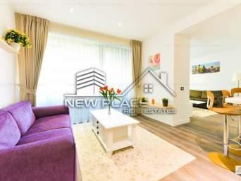 newplace.ro   Cortina Residence   Apartament deosebit   2 camere   Lux
