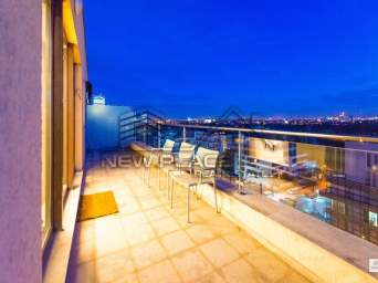 newplace.ro | North Lake | Penthouse exclusivist | Terasa de 60 mp | Lux