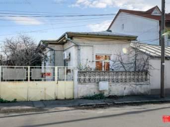 Obor D-na Ghica Casa Renovabila cu teren 279 Mp Toate Utilitatile