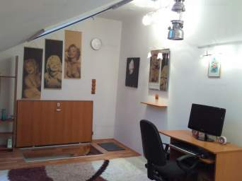 OT245 Dambovita, Apartament Modern In Vila