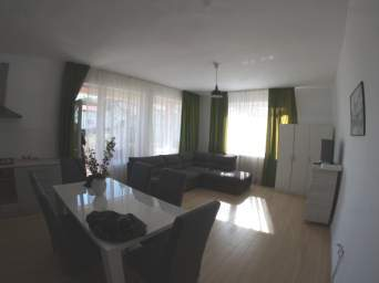 PRIMA INCHIRIERE! Apartament la vila,2 camere,semidecomandat, Andrei Muresanu!