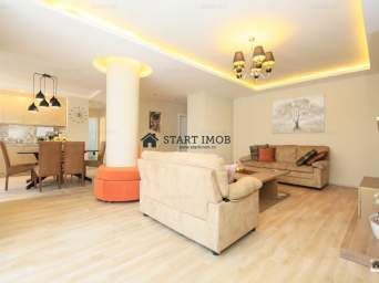 Startimob - Apartament mobilat lux zona ONIX Brasov