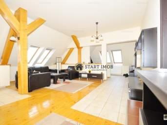 Startimob - Inchiriez casa mobilata centru Civic