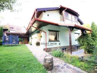 Startimob - Inchiriez vila zona Palatului Stirbey Brasov