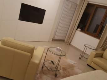 Studio de LUX, design interior - zona Delfinariu - vedere la mare