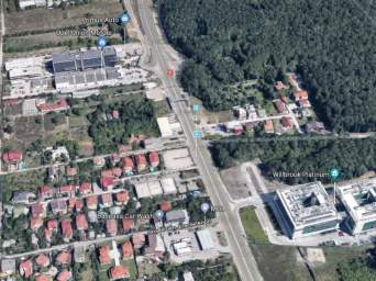 TEREN BANEASA DN1 WILLBROOK | 2052