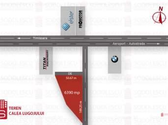 TEREN -calea Lugojului-linga BMW
