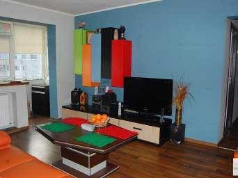 Tomis Nord - Apartament 3 camere, centrala gaze, boxa