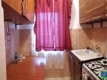 Traian inchiriez garsoniera in bloc de apartamente,mobilat,120euroluna