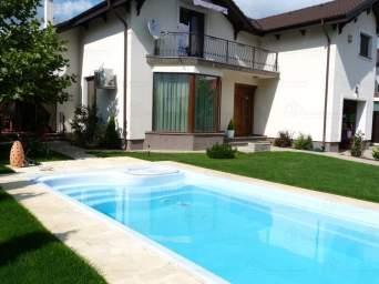 Vila cu piscina Pipera-Iancu Nicolae. COMISION 0%