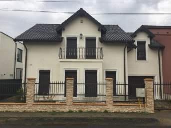 Vila noua de inchiriat - Braytim