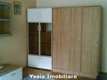 Ysaia Imobiliare - garsoniera de inchiriat - TOMIS MALL